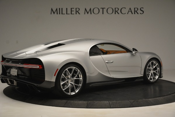Used 2019 Bugatti Chiron for sale Sold at Maserati of Westport in Westport CT 06880 8