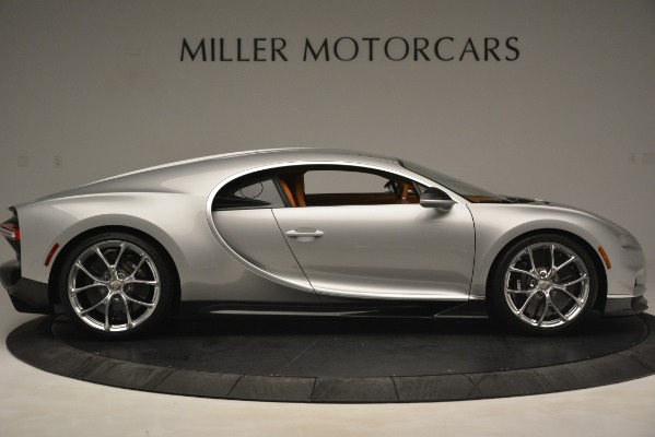 Used 2019 Bugatti Chiron for sale Sold at Maserati of Westport in Westport CT 06880 9