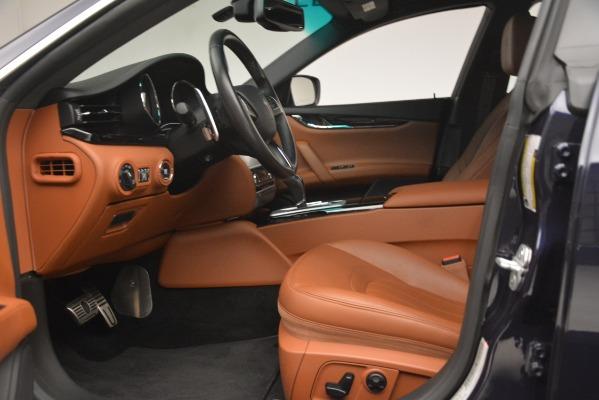 Used 2015 Maserati Quattroporte S Q4 for sale Sold at Maserati of Westport in Westport CT 06880 14