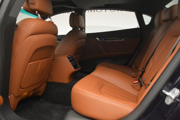 Used 2015 Maserati Quattroporte S Q4 for sale Sold at Maserati of Westport in Westport CT 06880 18