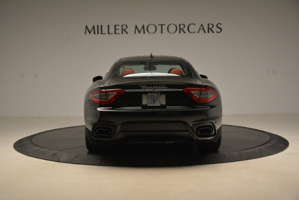 New 2018 Maserati GranTurismo Sport for sale Sold at Maserati of Westport in Westport CT 06880 5