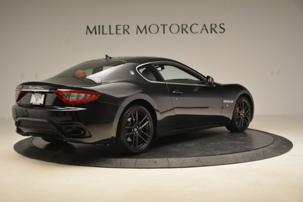 New 2018 Maserati GranTurismo Sport for sale Sold at Maserati of Westport in Westport CT 06880 7
