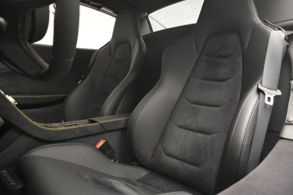 Used 2016 McLaren 650S Spider Convertible for sale Sold at Maserati of Westport in Westport CT 06880 24