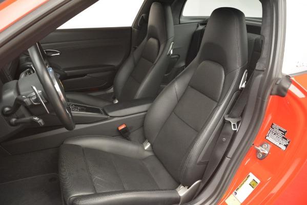 Used 2016 Porsche 911 Targa 4S for sale Sold at Maserati of Westport in Westport CT 06880 23