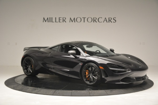 New 2019 McLaren 720S Coupe for sale Sold at Maserati of Westport in Westport CT 06880 10