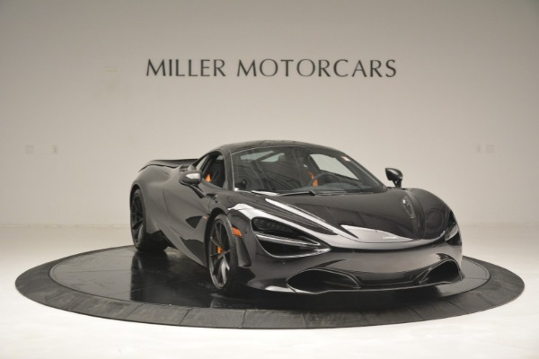 New 2019 McLaren 720S Coupe for sale Sold at Maserati of Westport in Westport CT 06880 11