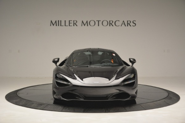 New 2019 McLaren 720S Coupe for sale Sold at Maserati of Westport in Westport CT 06880 12