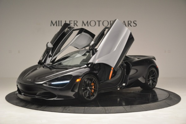 New 2019 McLaren 720S Coupe for sale Sold at Maserati of Westport in Westport CT 06880 14
