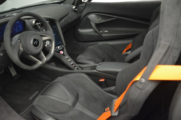 New 2019 McLaren 720S Coupe for sale Sold at Maserati of Westport in Westport CT 06880 16