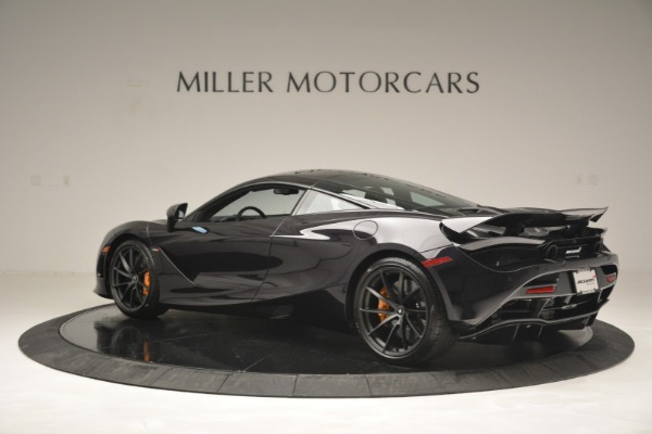 New 2019 McLaren 720S Coupe for sale Sold at Maserati of Westport in Westport CT 06880 4
