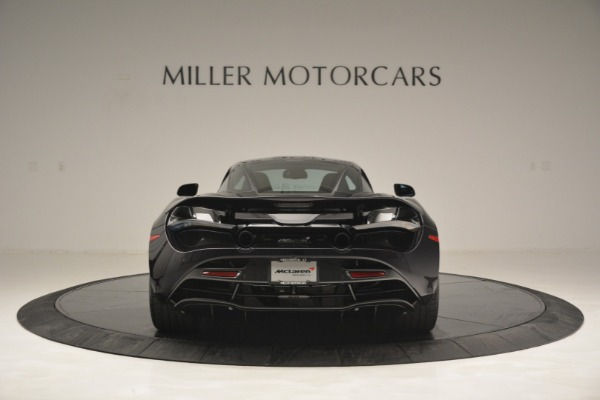 New 2019 McLaren 720S Coupe for sale Sold at Maserati of Westport in Westport CT 06880 6