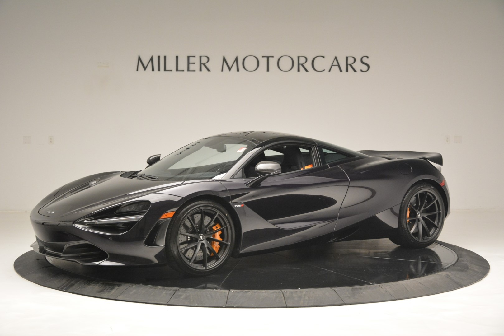 New 2019 McLaren 720S Coupe for sale Sold at Maserati of Westport in Westport CT 06880 1