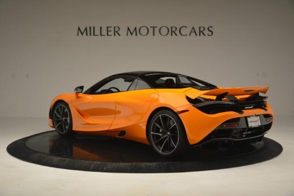 New 2020 McLaren 720S Spider for sale Sold at Maserati of Westport in Westport CT 06880 17