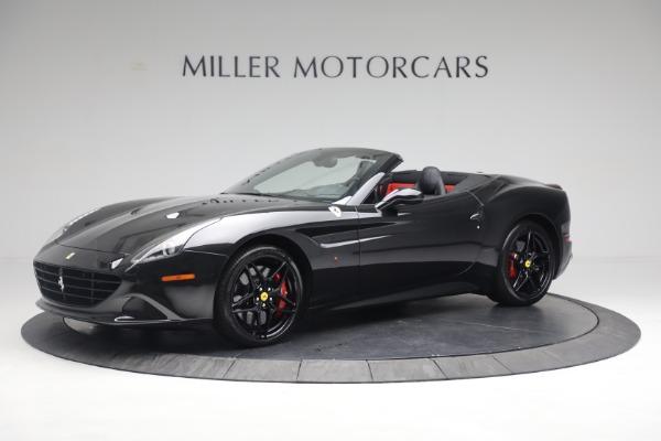Used 2016 Ferrari California T for sale Sold at Maserati of Westport in Westport CT 06880 2