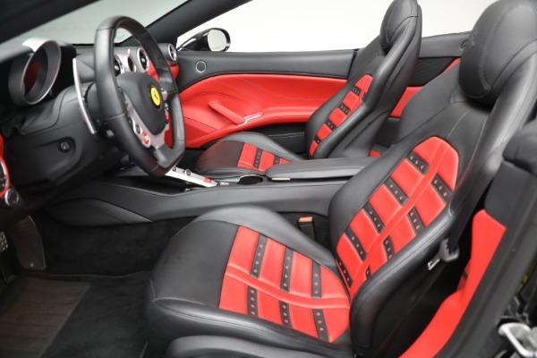 Used 2016 Ferrari California T for sale Sold at Maserati of Westport in Westport CT 06880 20