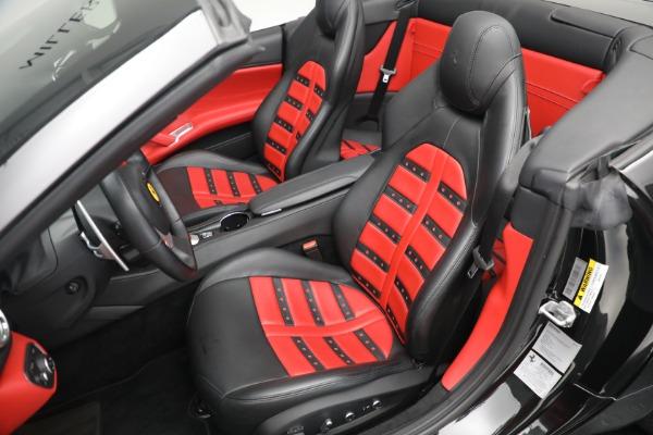 Used 2016 Ferrari California T for sale Sold at Maserati of Westport in Westport CT 06880 21