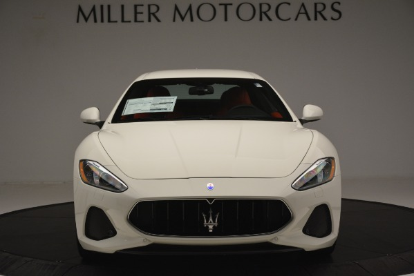 New 2018 Maserati GranTurismo Sport for sale Sold at Maserati of Westport in Westport CT 06880 12
