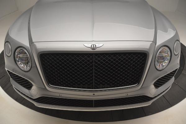 New 2019 Bentley Bentayga V8 for sale Sold at Maserati of Westport in Westport CT 06880 13