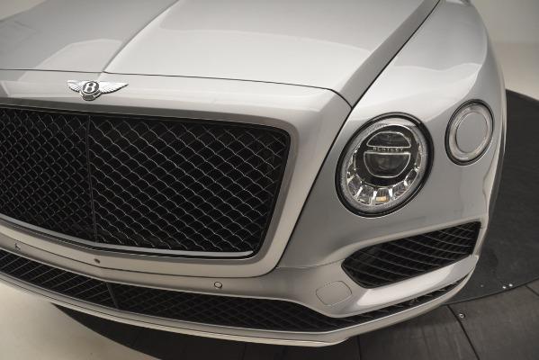 New 2019 Bentley Bentayga V8 for sale Sold at Maserati of Westport in Westport CT 06880 15