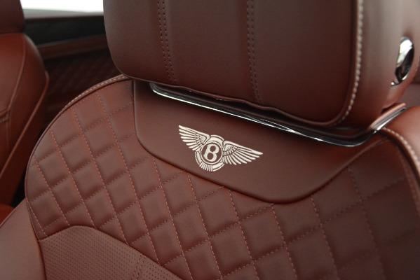New 2019 Bentley Bentayga V8 for sale Sold at Maserati of Westport in Westport CT 06880 25