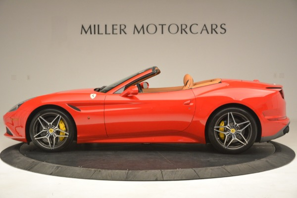 Used 2017 Ferrari California T Handling Speciale for sale $174,900 at Maserati of Westport in Westport CT 06880 3