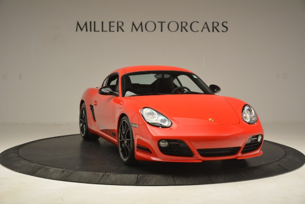 Used 2012 Porsche Cayman R for sale Sold at Maserati of Westport in Westport CT 06880 11