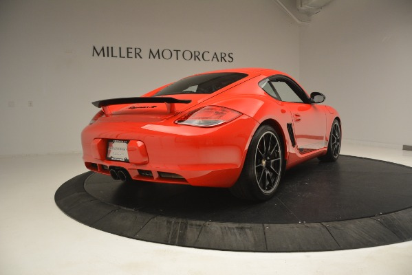 Used 2012 Porsche Cayman R for sale Sold at Maserati of Westport in Westport CT 06880 16
