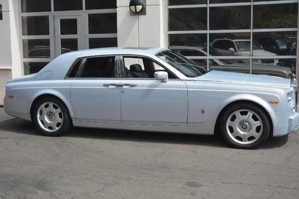Used 2007 Rolls-Royce Phantom for sale Sold at Maserati of Westport in Westport CT 06880 10