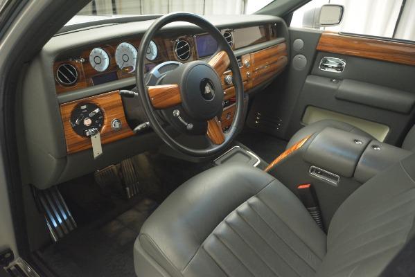 Used 2007 Rolls-Royce Phantom for sale Sold at Maserati of Westport in Westport CT 06880 16