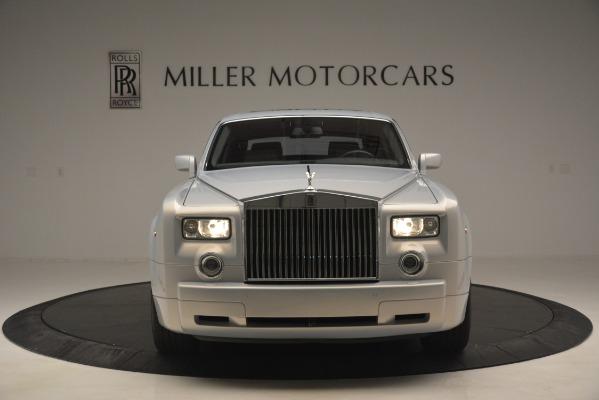 Used 2007 Rolls-Royce Phantom for sale Sold at Maserati of Westport in Westport CT 06880 2