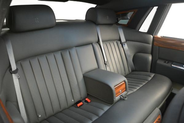 Used 2007 Rolls-Royce Phantom for sale Sold at Maserati of Westport in Westport CT 06880 20