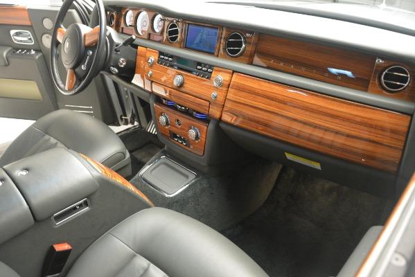 Used 2007 Rolls-Royce Phantom for sale Sold at Maserati of Westport in Westport CT 06880 22