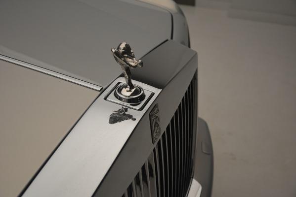 Used 2007 Rolls-Royce Phantom for sale Sold at Maserati of Westport in Westport CT 06880 5