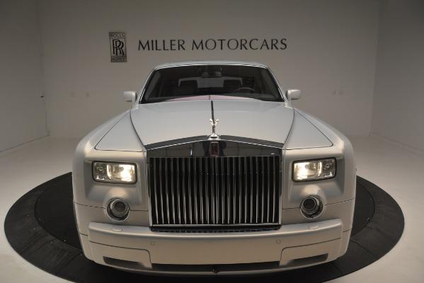 Used 2007 Rolls-Royce Phantom for sale Sold at Maserati of Westport in Westport CT 06880 6