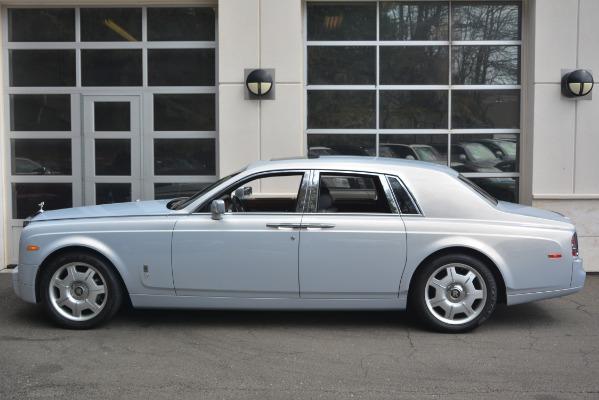 Used 2007 Rolls-Royce Phantom for sale Sold at Maserati of Westport in Westport CT 06880 7