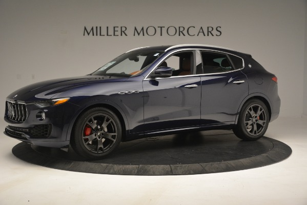 New 2019 Maserati Levante Q4 for sale Sold at Maserati of Westport in Westport CT 06880 2