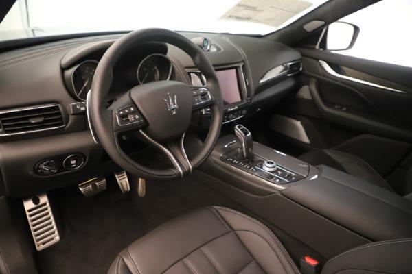 New 2019 Maserati Levante GTS for sale $133,105 at Maserati of Westport in Westport CT 06880 13