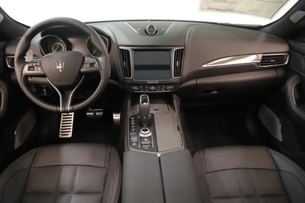 New 2019 Maserati Levante GTS for sale $133,105 at Maserati of Westport in Westport CT 06880 16