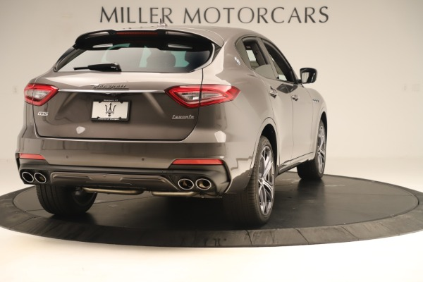 New 2019 Maserati Levante GTS for sale Sold at Maserati of Westport in Westport CT 06880 7