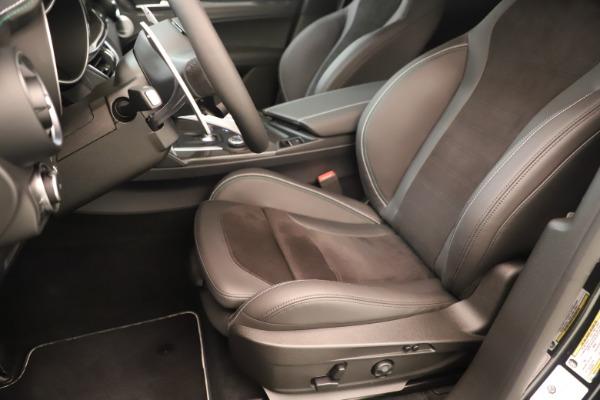 Used 2019 Alfa Romeo Stelvio Quadrifoglio for sale $67,900 at Maserati of Westport in Westport CT 06880 15