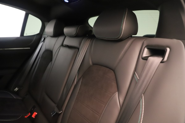 Used 2019 Alfa Romeo Stelvio Quadrifoglio for sale $67,900 at Maserati of Westport in Westport CT 06880 18