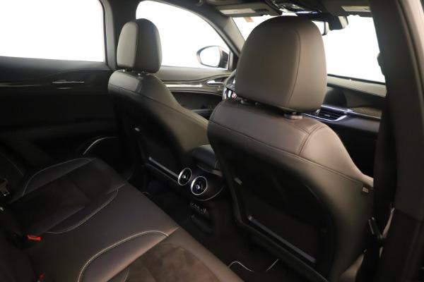Used 2019 Alfa Romeo Stelvio Quadrifoglio for sale $67,900 at Maserati of Westport in Westport CT 06880 28