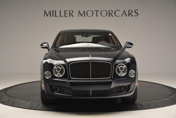 Used 2016 Bentley Mulsanne Speed for sale Sold at Maserati of Westport in Westport CT 06880 11