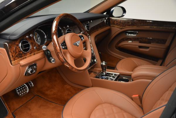 Used 2016 Bentley Mulsanne Speed for sale Sold at Maserati of Westport in Westport CT 06880 14