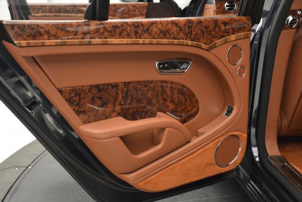 Used 2016 Bentley Mulsanne Speed for sale Sold at Maserati of Westport in Westport CT 06880 19