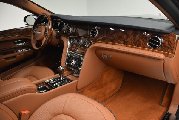 Used 2016 Bentley Mulsanne Speed for sale Sold at Maserati of Westport in Westport CT 06880 20