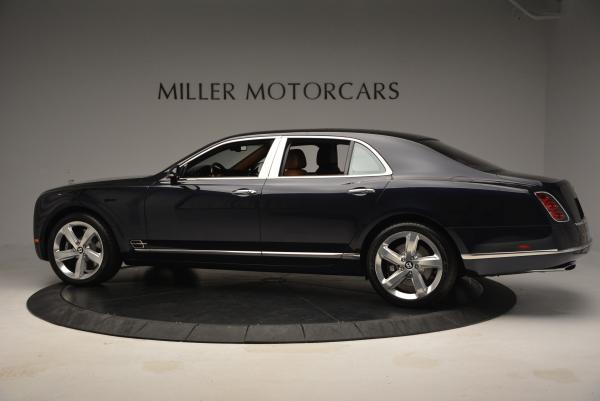 Used 2016 Bentley Mulsanne Speed for sale Sold at Maserati of Westport in Westport CT 06880 4