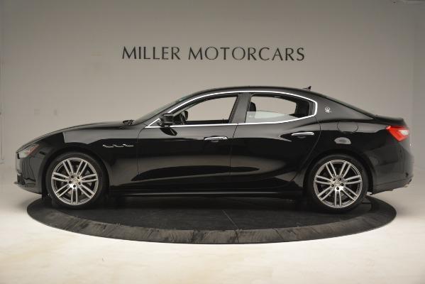 Used 2015 Maserati Ghibli S Q4 for sale Sold at Maserati of Westport in Westport CT 06880 3