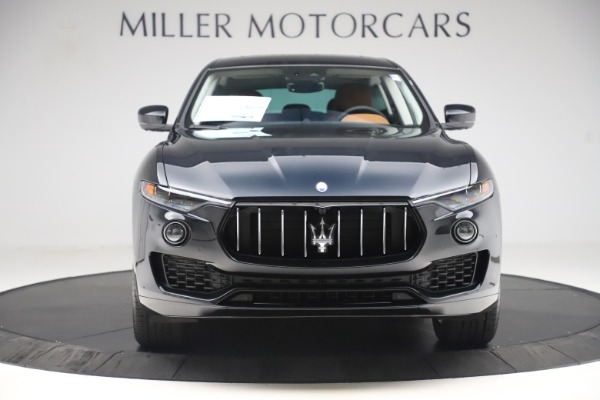 New 2019 Maserati Levante Q4 for sale Sold at Maserati of Westport in Westport CT 06880 12