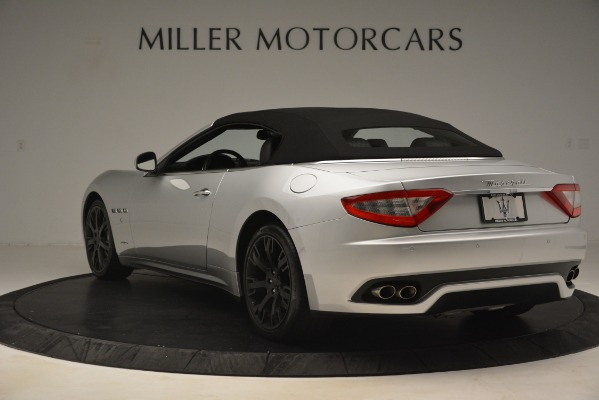 Used 2016 Maserati GranTurismo for sale Sold at Maserati of Westport in Westport CT 06880 15